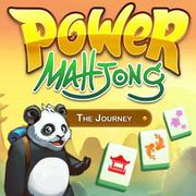 Power Mahjong: The Journey - Puzzle game icon