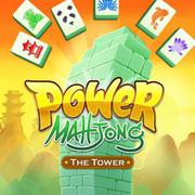 Power Mahjong: The Tower - Puzzle game icon
