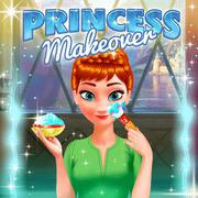 Princess Makeover - Girls game icon