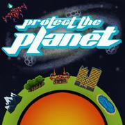 Protect The Planet - Arcade game icon