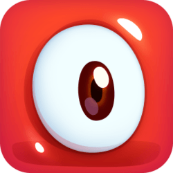 Pudding Monsters - Puzzle game icon