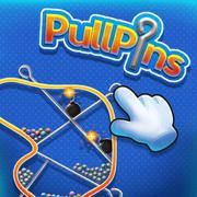 Pull Pins - Skill game icon