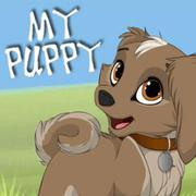 My Puppy - Girls game icon