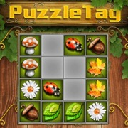 Puzzletag - Puzzle game icon