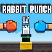 Rabbit Punch - Arcade game icon