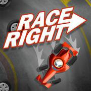 Race Right - Cars game icon