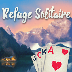 Refuge Solitaire - Slot game icon