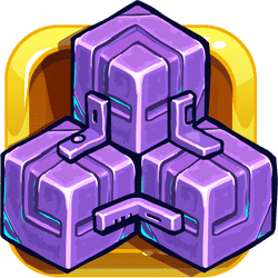 Riddle Cubes - Puzzle game icon