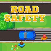Road Safety - Blood Free - Arcade game icon
