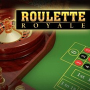 Roulette Royale - Arcade game icon