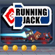 Running Jack - Arcade game icon