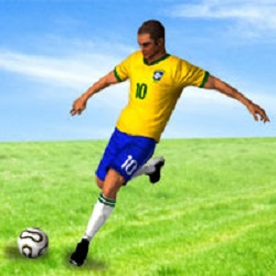 Running Soccer - Sport game icon