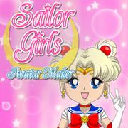 Sailor Girls Avatar Maker - Girls game icon
