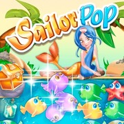 Sailor Pop - Matching game icon