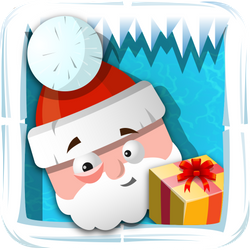 Santa's Quest - Puzzle game icon