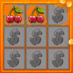 Scratch Fruit - Slot game icon