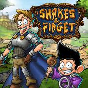 Shakes & Fidget - Multiplayer game icon