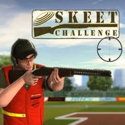 Skeet Challenge - Sport game icon