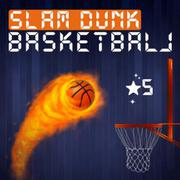Slam Dunk Basketball - Sport game icon