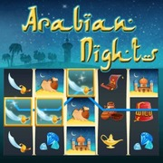 Slot: Arabian Nights - Arcade game icon