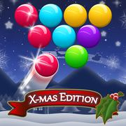 Smarty Bubbles X-MAS Edition - Matching game icon