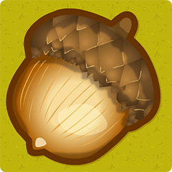 Snack Time - Puzzle game icon