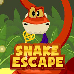 Snake Escape - Arcade game icon
