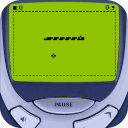 SnakeBit 3310 - Classic game icon
