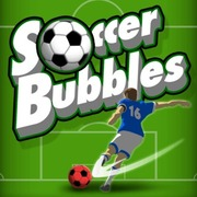 Soccer Bubbles - Matching game icon