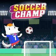 Soccer Champ 2018 - Arcade game icon