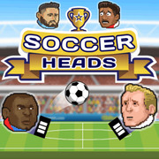 Soccer Heads - Skill game icon
