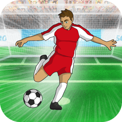 Soccer Hero - Sport game icon