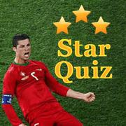 Football Players Quiz - Puzzle game icon