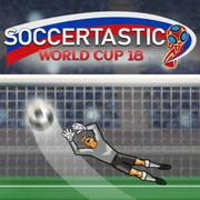 Soccertastic World Cup 18 - Sport game icon