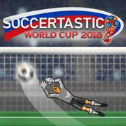 Soccertastic World Cup 2018 - Arcade game icon