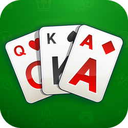 Solitaire 13in1 Collection - Classic game icon