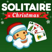 Solitaire Classic Christmas - Puzzle game icon