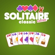 Solitaire Classic Easter - Puzzle game icon