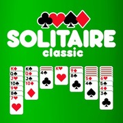 Solitaire Classic - Puzzle game icon