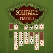 Solitaire Master - Card game icon