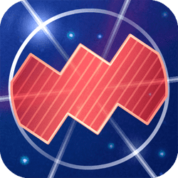 Space Cord - Puzzle game icon