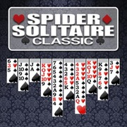 Spider Solitaire Classic - Card game icon