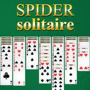 Spider Solitaire - Puzzle game icon