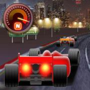 Speed Club Nitro - Cars game icon