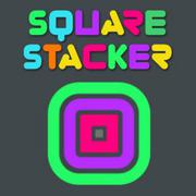 Square Stacker - Arcade game icon