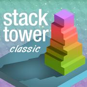 Stack Tower Classic - Skill game icon