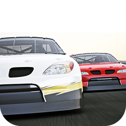 Stock Car Hero - Sport game icon