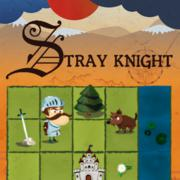 Stray Knight - Puzzle game icon