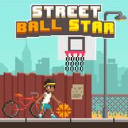 Street Ball Star - Sport game icon