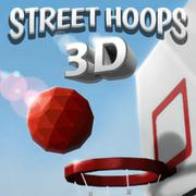 Street Hoops 3D - Skill game icon